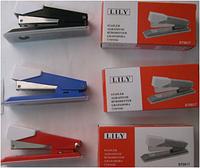 Степлер Lily 24 ST-0617 уп12