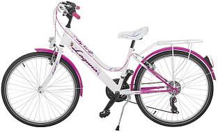 Велосипед 24 LAGUNA VS2 для девочки SHIMANO 2017