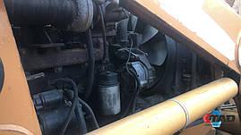Экскаватор-погрузчик Case 590 Super М (2003 г), фото 2