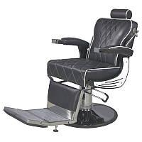 Парикмахерское кресло Barber B030, фото 1