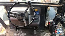 Экскаватор-погрузчик Case 590 Super М (2003 г), фото 3