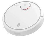 Робот-пылесос XIAOMI Mi Robot Vacuum White (SDJQR02RR) (SKV4000CN/SKV4022GL), фото 2