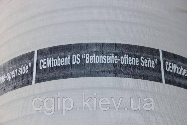 Бентонитовые маты для гидроизоляцииCEMproof CEMtobent