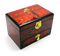 Шкатулка для бижутерии (21х14х14см),оригинальные подарки,шкатулки из дерева,подарки для женщин