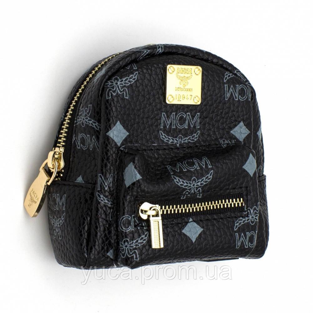 Power Bank сумка  5000 mAh backpack чёрный