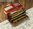Женский кошелек Emporio Valentini, фото 5