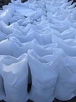 Соль техническая в мешках по 50 кг для посыпки дорог и тротуаров, фото 3