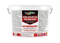 Огнебиозащита для древесины Kompozit 1 кг концентрат