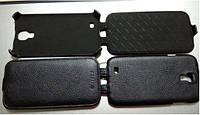 Чехол-книжка для телефона HTC Desire 210 (black Armor flip case)