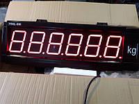 Дублирующее табло YHL-5S, фото 1