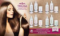 Профессиональный уход за волосами от компании Триюга
