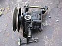Насос гидроусилителя руля Nissan Primera 10 Sunny N14 1990-1995г.в. 2,0l дизель