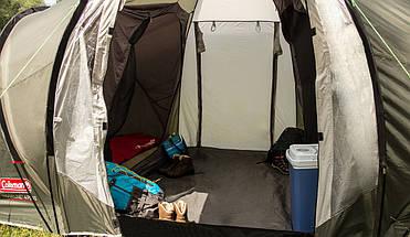 Туристическая палатка Ridgeline 4 Plus, фото 2