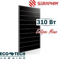 Солнечная панель Seraphim Eclipse Mono 310W, монокристаллическая батарея, фото 1