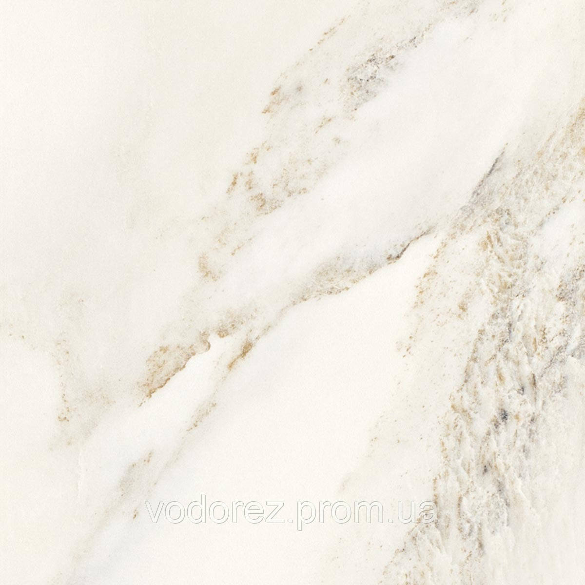Плитка для пола Opoczno G405  WHITE  42x42