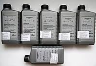 Оригінальне масло для коробки DSG ДСЖ ( автомат ) Шкода Фольксваген Ауді Сеат VAG g052182a2, фото 1