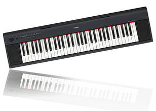 Синтезатор YAMAHA NP-11