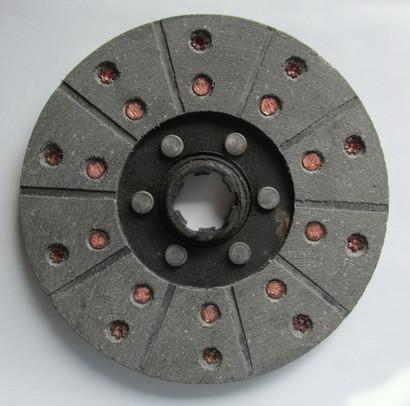 Диск зчеплення мотоблока (фередо), мототрактора. Отправка наложкой от 2 шт!