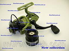 Катушка Mifine KastMaster 3000F 60305-3 5+1Ball