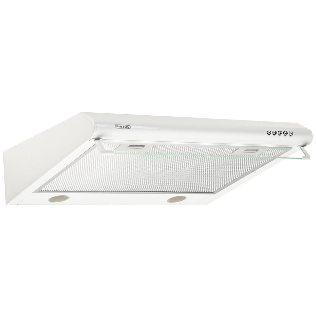Витяжка кухонна ELEYUS BONA ІІ LED SMD 60 WH