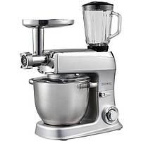 Кухонная машина Royalty Line RL-PKM-2100BG Silver