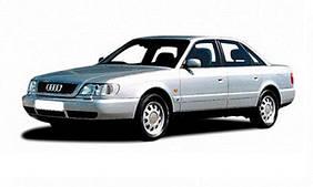 Audi A6 Седан (1994 - 1997)