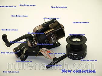 Котушка Mifine Speed 6000B 60505-6 5+1Ball байтранер, фото 2