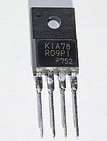 KIA78R09PI (TO220F-4L)