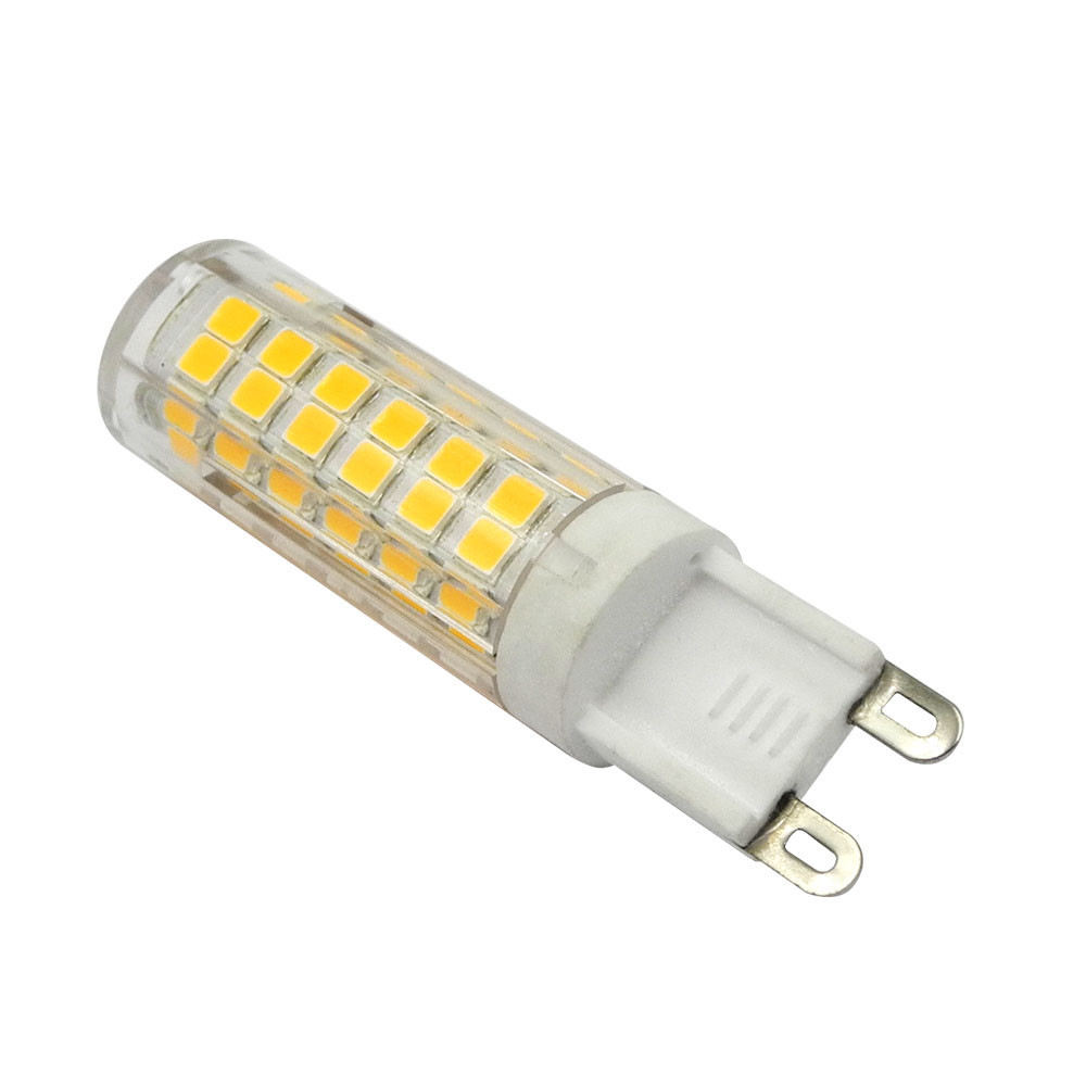 Светодиодная лампа BIOM G9 7W 220 т/б