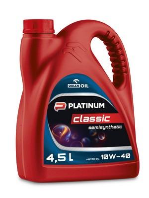 ORLEN Platinum Classic Semisynthetic 10W-40 4,5л