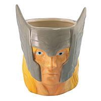 Кружка 3D Avengers Thor Мстители Тор BL MT