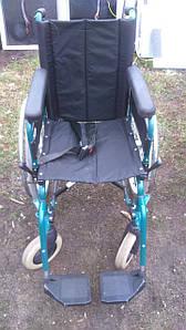 Инвалидное кресло nvacare Atlas Lite 38 см