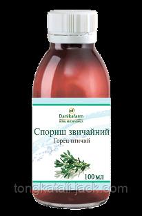 БАЖ Спориш звичайний (Apolygonum aviculare)