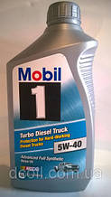 Mоторное масло MOBIL 1 5W-40 TURBO DIESEL