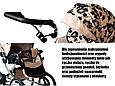 Прогулочная детская коляска MARGARET 3в1, фото 9