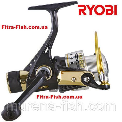 Катушка Ryobi Amazon 1000Vi, 4+1, фото 2