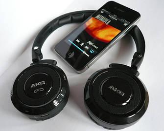Bluetooth гарнитуры и наушники