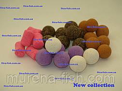 Бойлы NutraBaits AH Wonderfruit & Cream Cajouser Pop-Up 12mm, NU901 Чудо фрукты и Cream Cojouser, фото 2