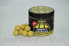 Бойлы NutraBaits AH Wonderfruit & Cream Cajouser Pop-Up 12mm, NU901 Чудо фрукты и Cream Cojouser, фото 3