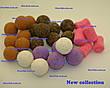 Бойлы NutraBaits AH Wonderfruit & Cream Cajouser Pop-Up 12mm, NU901 Чудо фрукты и Cream Cojouser, фото 4
