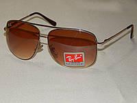 Ray Ban солнцезащитные очки, коричневые  810135