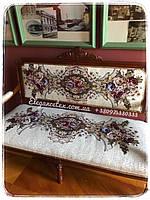 Мебельная Ткань гобелен Прованс