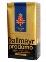 Молотый кофе Dallmayr Prodomo