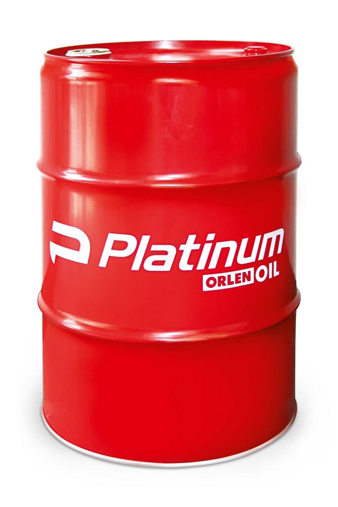 ORLEN Platinum Classic Mineral 15W-40 60л