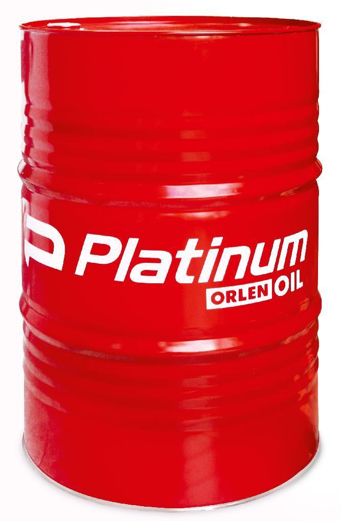 ORLEN Platinum Classic Mineral 15W-40 205л