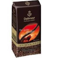 Молотый кофе Dallmayr Kilimanjaro 250г