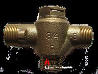 Трехходовой клапан Solly Comfort 3300400016
