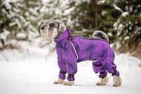 Diego Snow комбинезон для собак №3