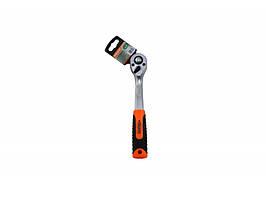 """Трещотка (1/2"""", 72 зуба) Sturm 1340101"""