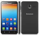 Lenovo A850+, глянцевая защитная пленка на телефон, фото 2